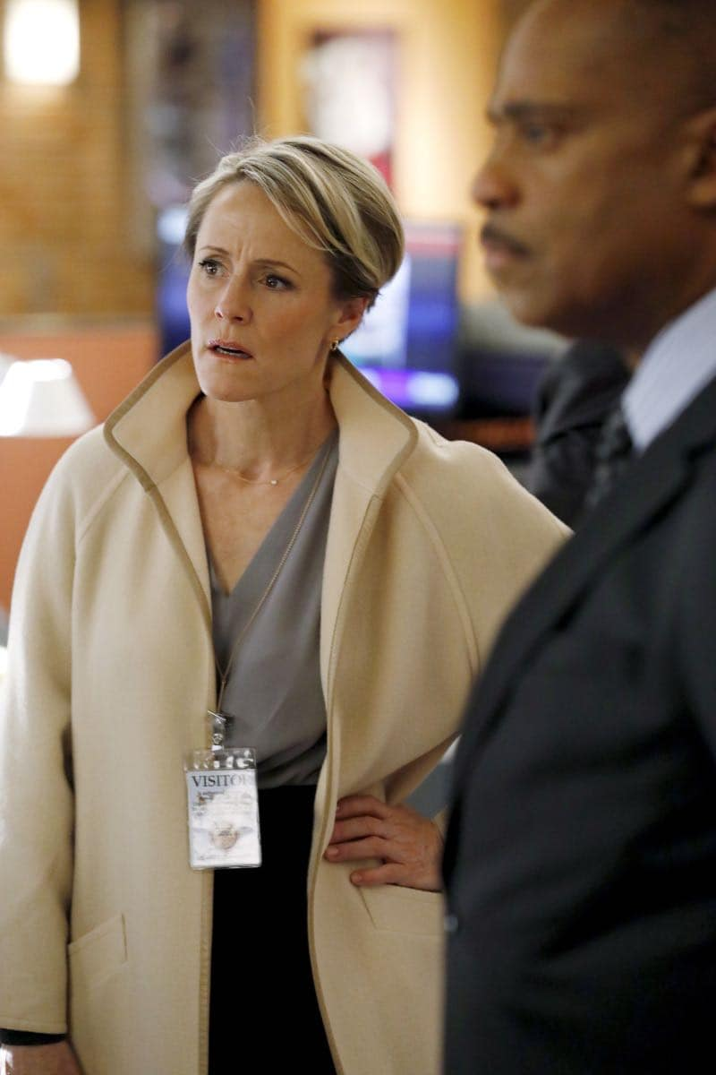 NCIS Season 14 Episode 16 Photos A Many Splendored Thing 03