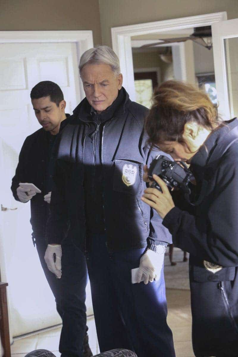 NCIS Season 14 Episode 16 Photos A Many Splendored Thing 07