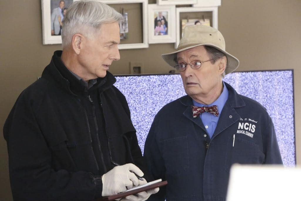 NCIS Season 14 Episode 16 Photos A Many Splendored Thing 08