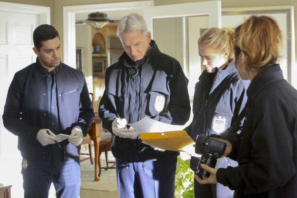 NCIS Season 14 Episode 16 Photos A Many Splendored Thing 10