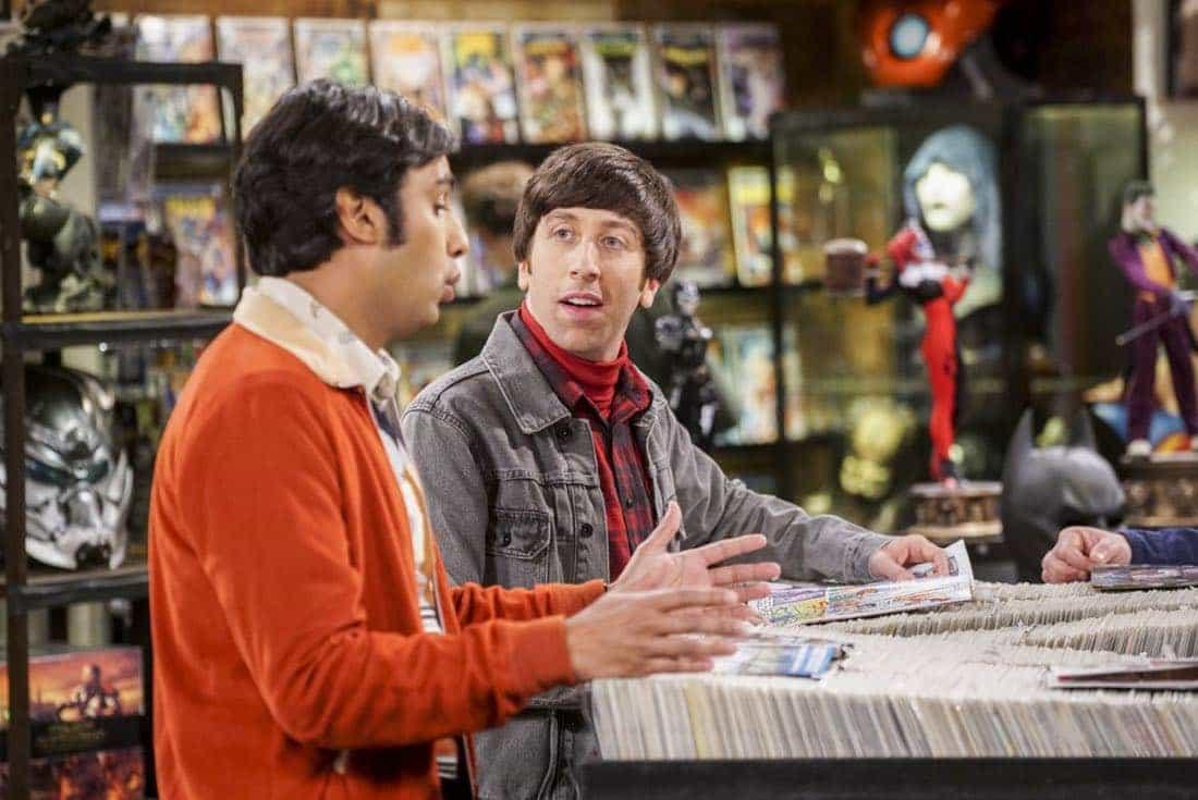 THE BIG BANG THEORY Season 10 Episode 17 Photos The Comic Con Conundrum 08