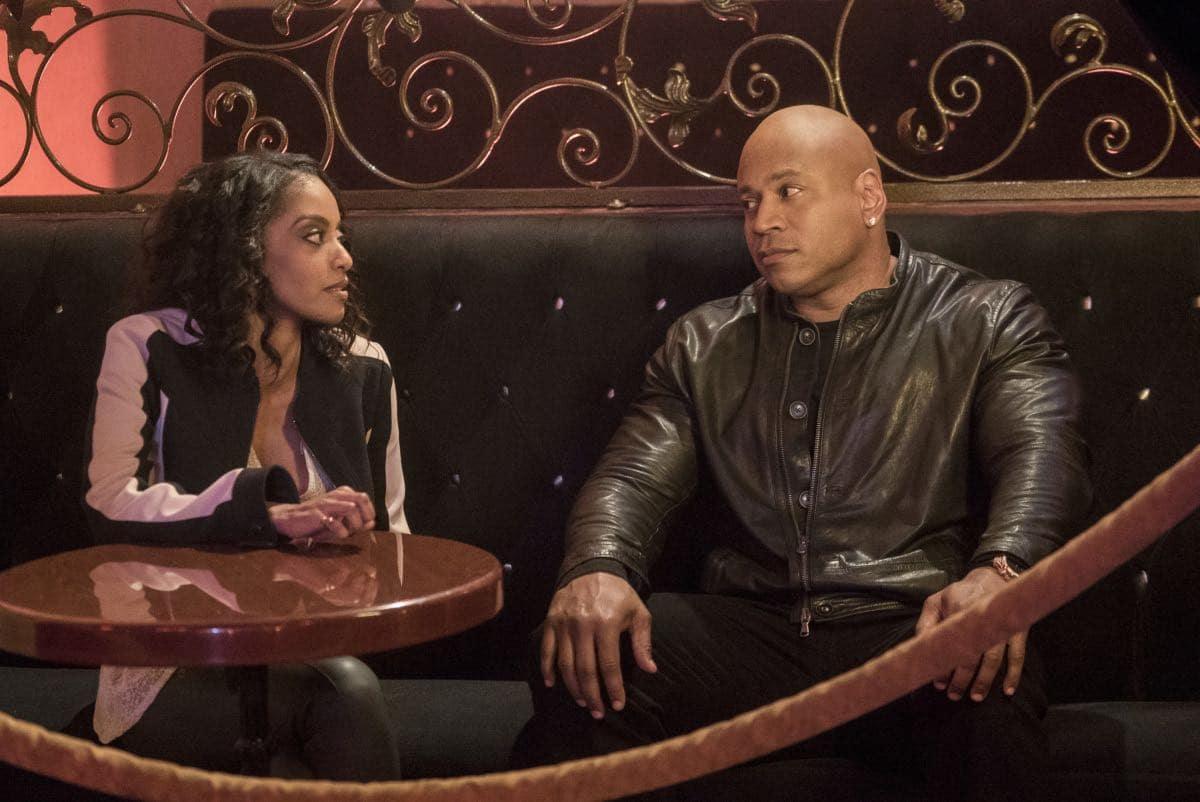 NCIS LOS ANGELES Season 8 Episode 17 Photos Queen Pin 3