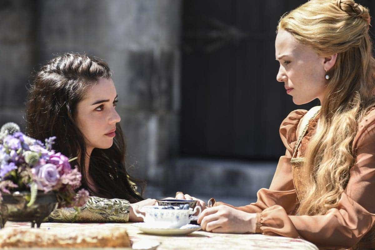REIGN Season 4 Episode 4 Photos Playing With Fire 04