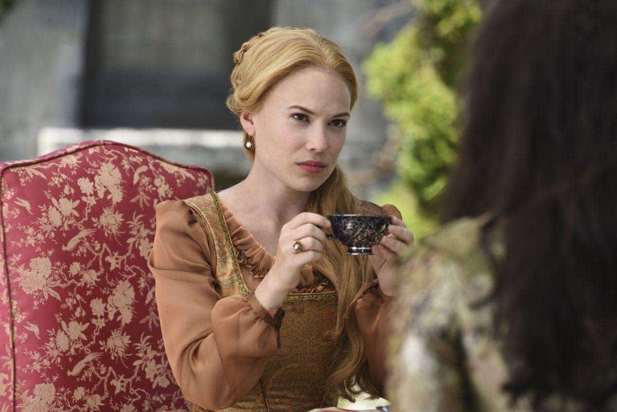REIGN Season 4 Episode 4 Photos Playing With Fire 05