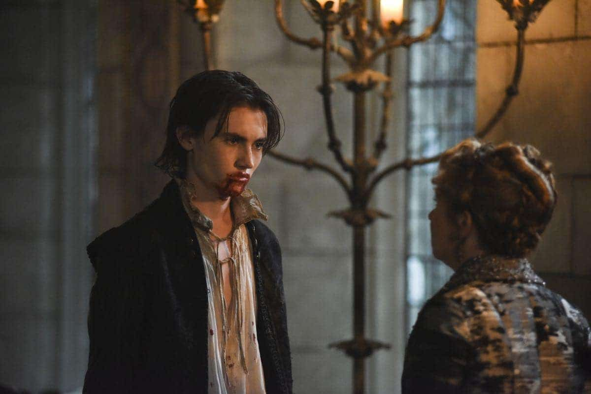 REIGN Season 4 Episode 4 Photos Playing With Fire 06