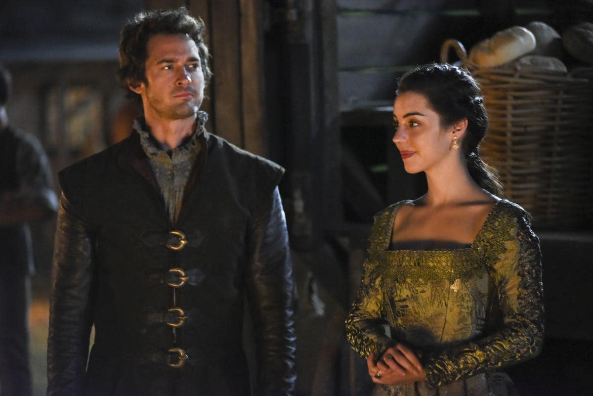 REIGN Season 4 Episode 4 Photos Playing With Fire 09