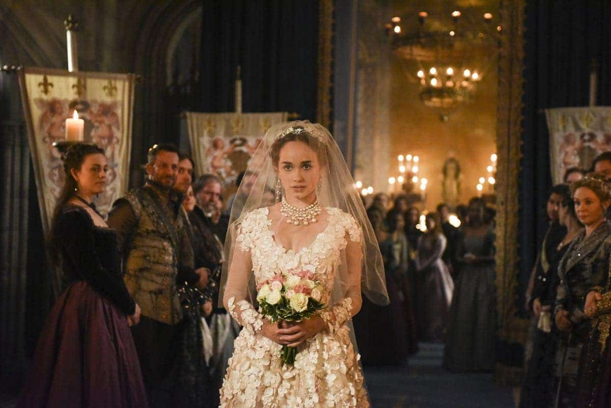 REIGN Season 4 Episode 4 Photos Playing With Fire 01
