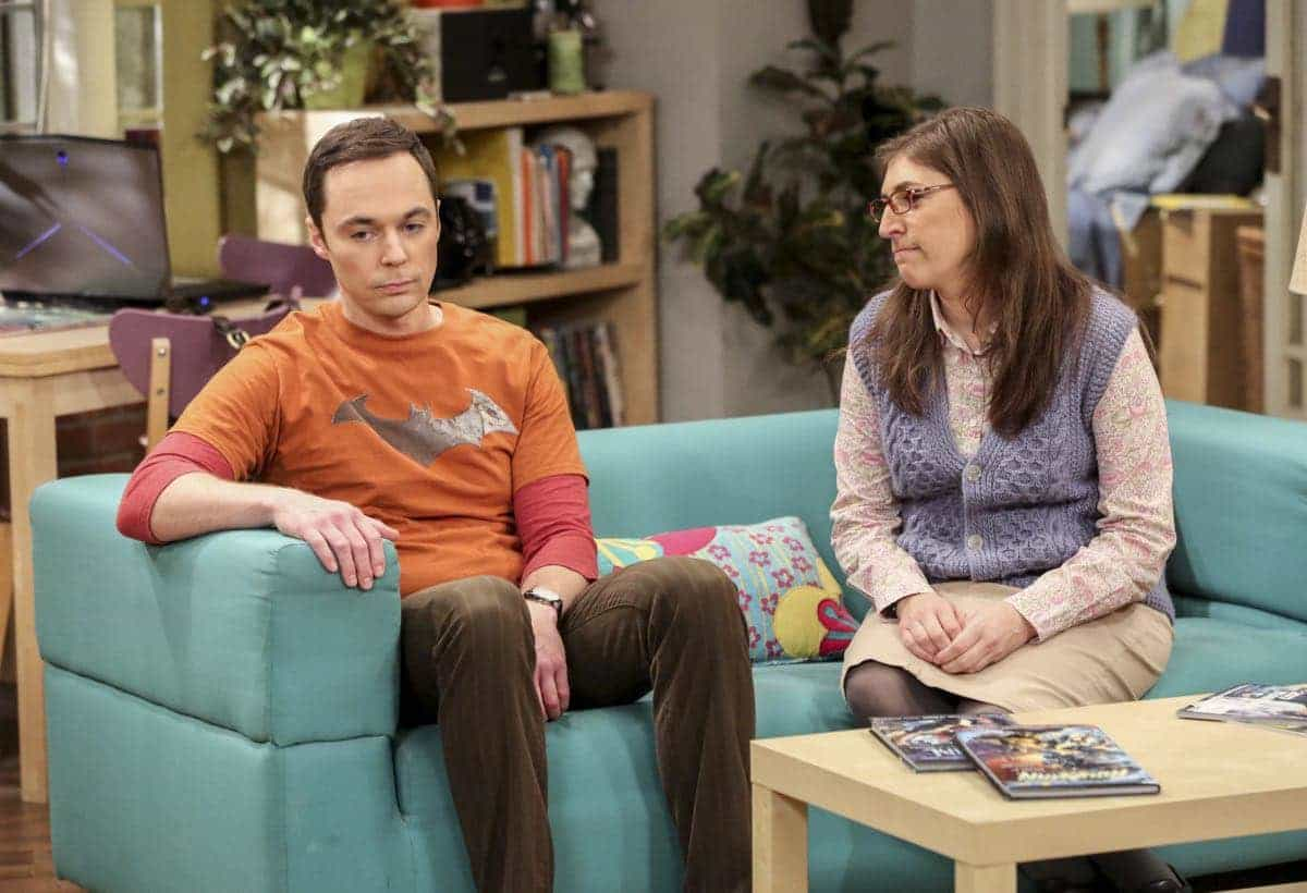 THE BIG BANG THEORY Season 10 Episode 18 Photos The Escape Hatch Identification 06