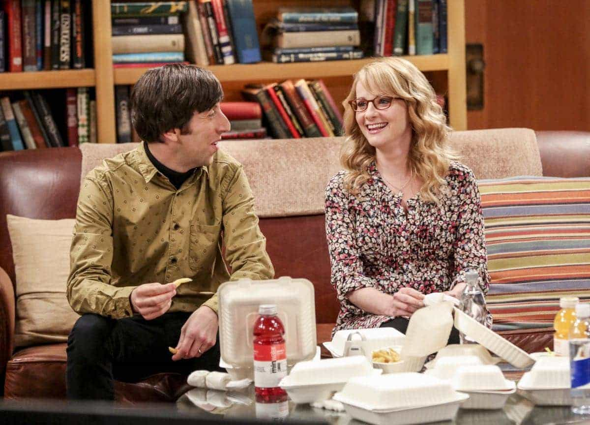 THE BIG BANG THEORY Season 10 Episode 18 Photos The Escape Hatch Identification 08