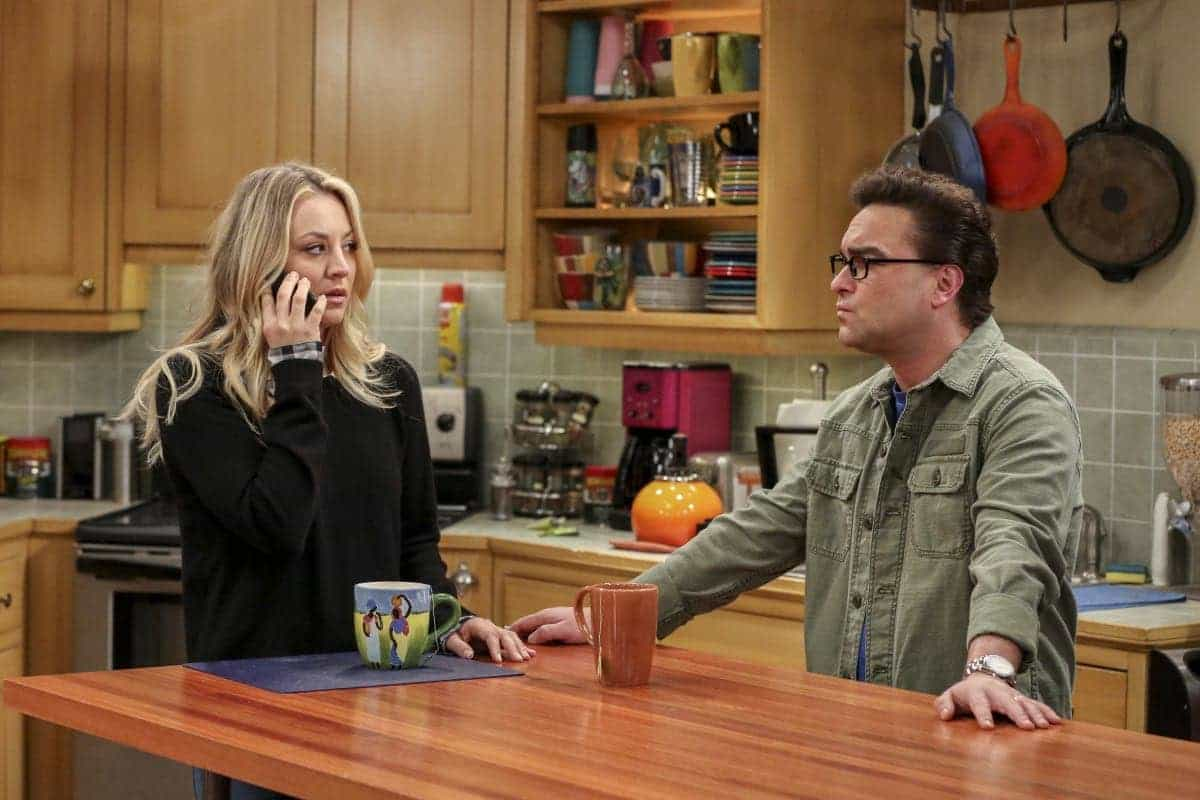 THE BIG BANG THEORY Season 10 Episode 18 Photos The Escape Hatch Identification 01