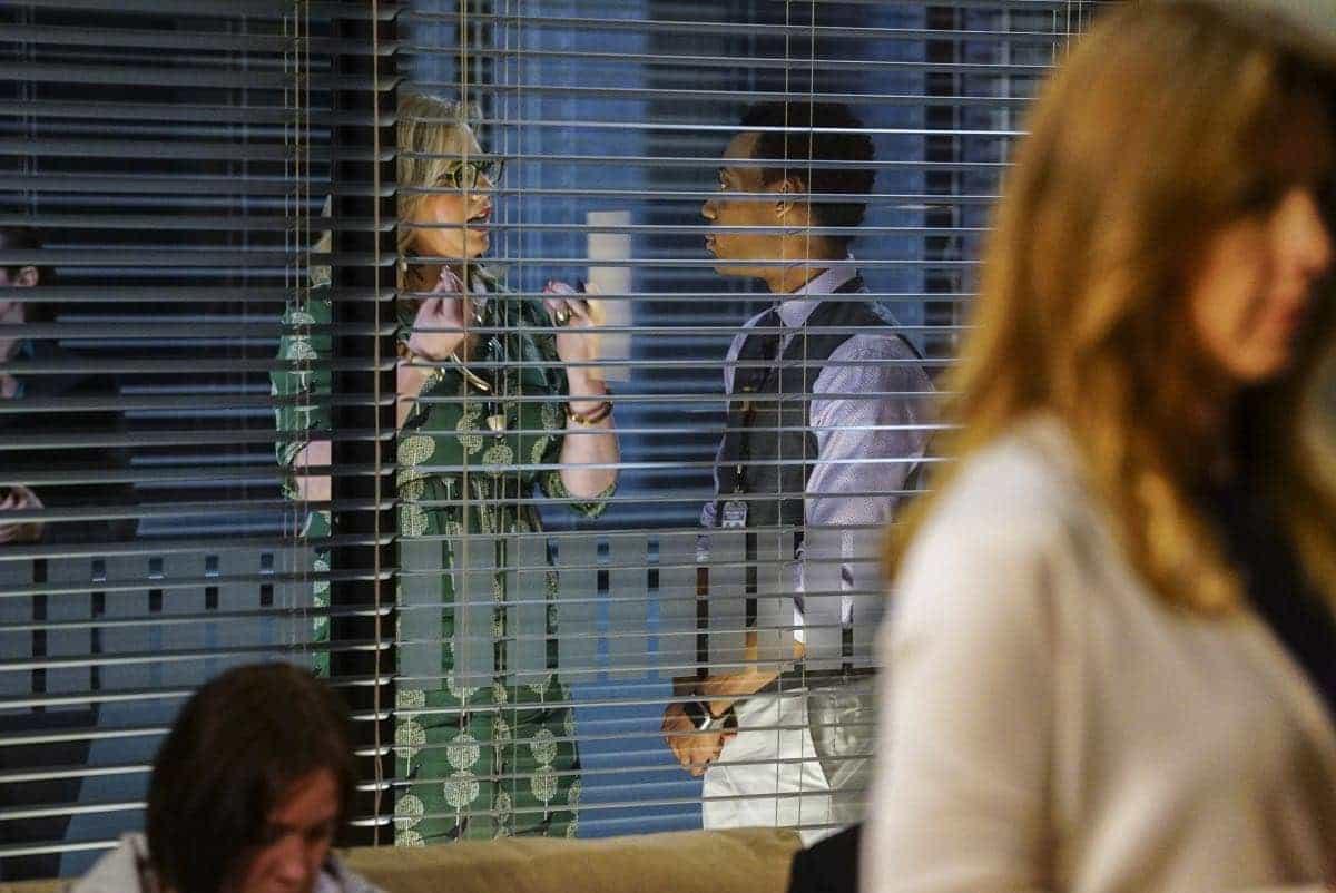 CRIMINAL MINDS BEYOND BORDERS Season 2 Episode 1 Photos Lost Souls 05