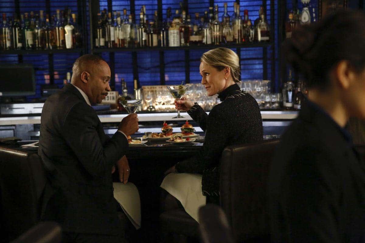 NCIS Season 14 Episode 17 Photos What Lies Above 1