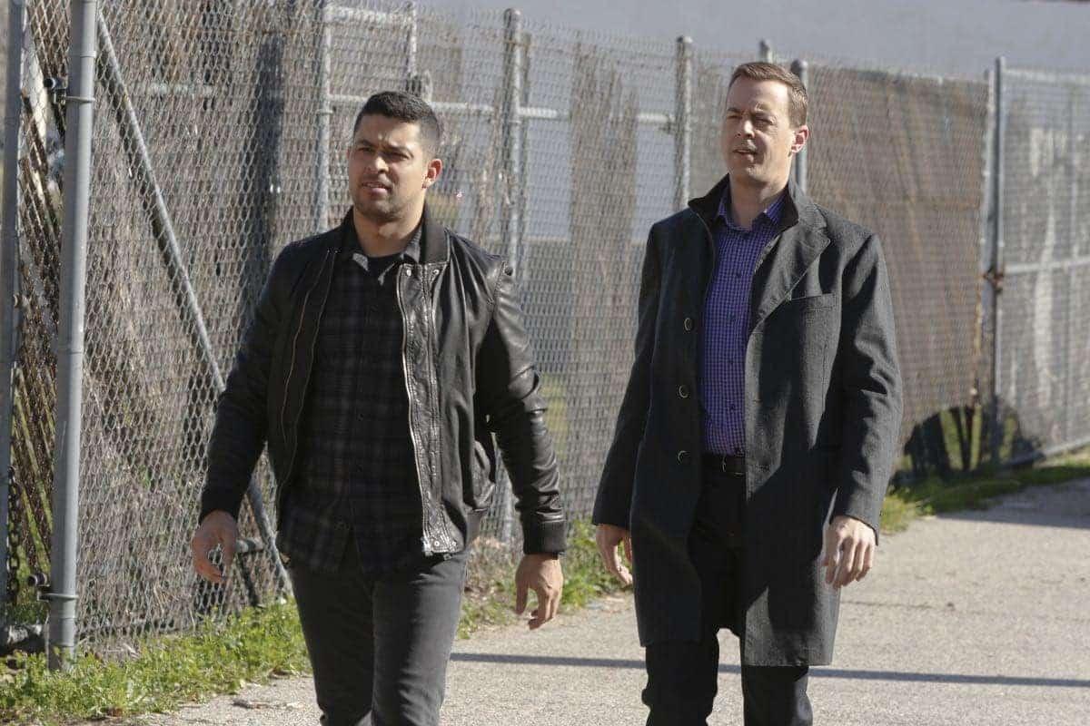 NCIS Season 14 Episode 17 Photos What Lies Above 3