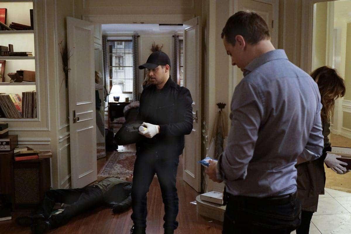 NCIS Season 14 Episode 17 Photos What Lies Above 5