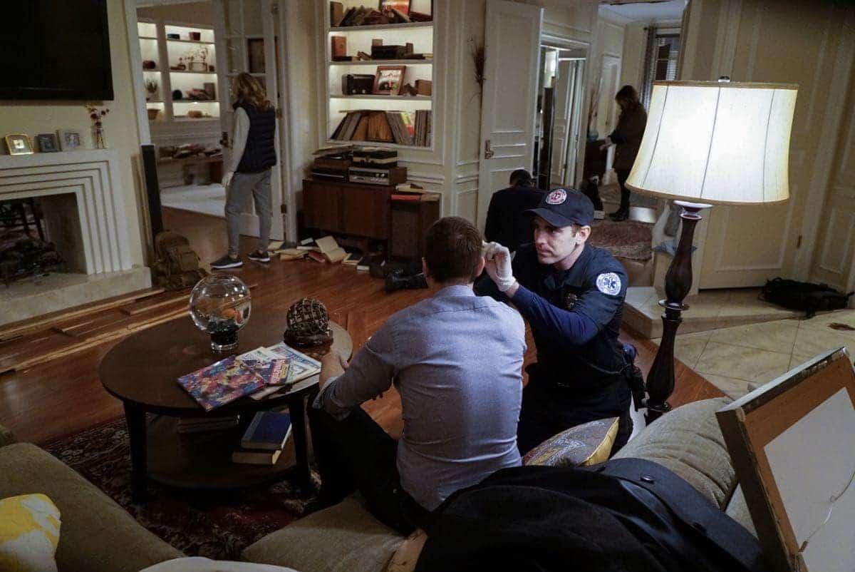 NCIS Season 14 Episode 17 Photos What Lies Above 6