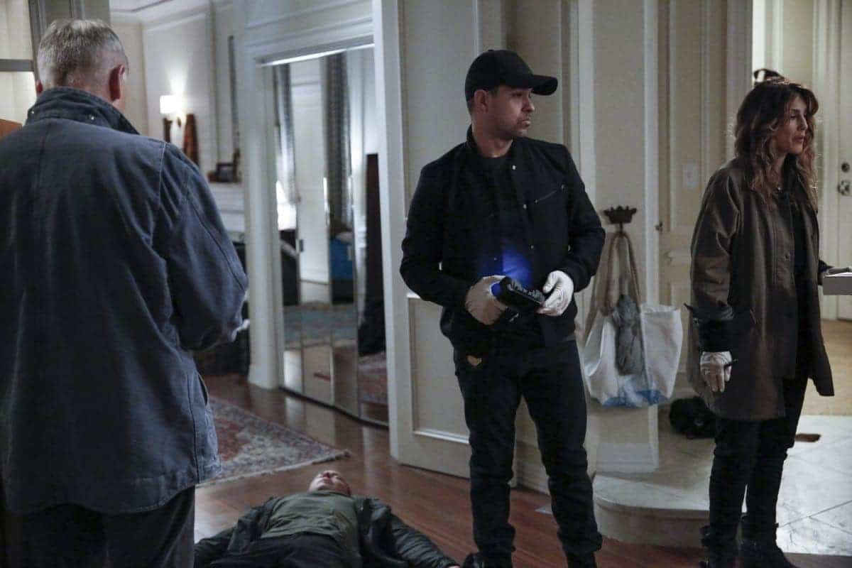 NCIS Season 14 Episode 17 Photos What Lies Above 8