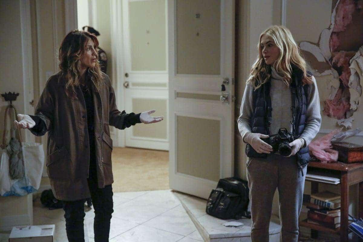 NCIS Season 14 Episode 17 Photos What Lies Above 9