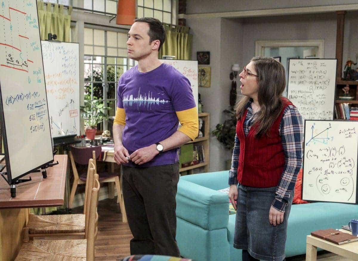 THE BIG BANG THEORY Season 10 Episode 19 Photos The Collaboration Fluctuation 15