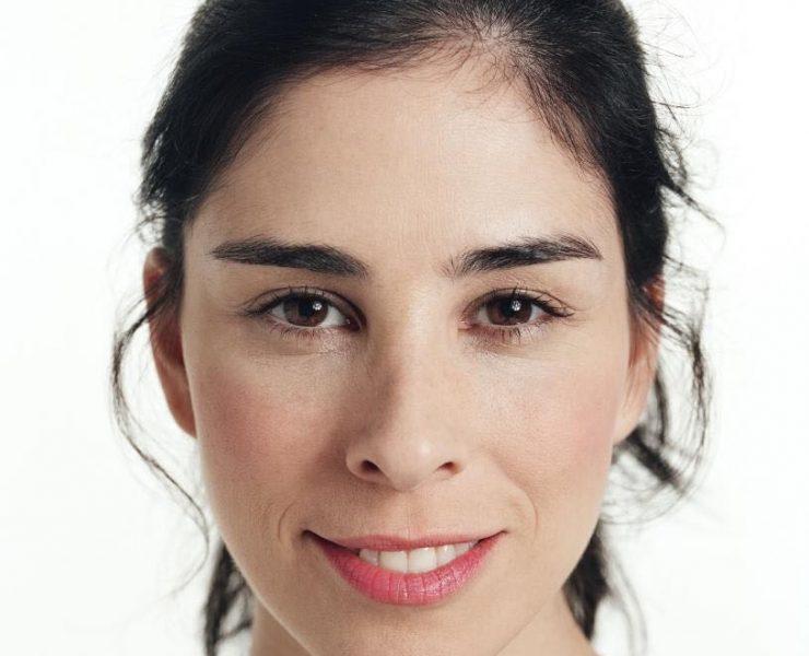 Sarah-Silverman