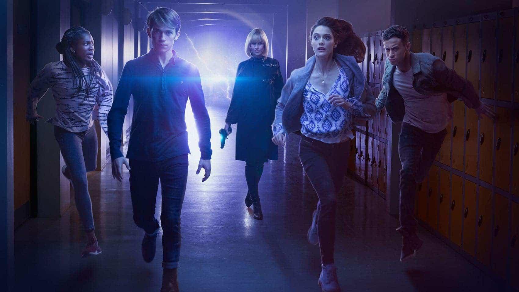Class Cast BBC America