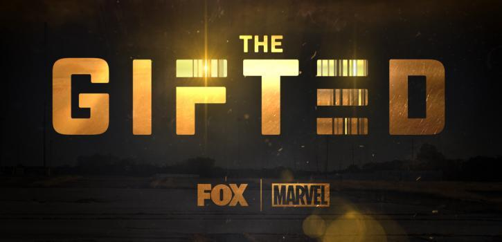 The Gifted FOX Marvel
