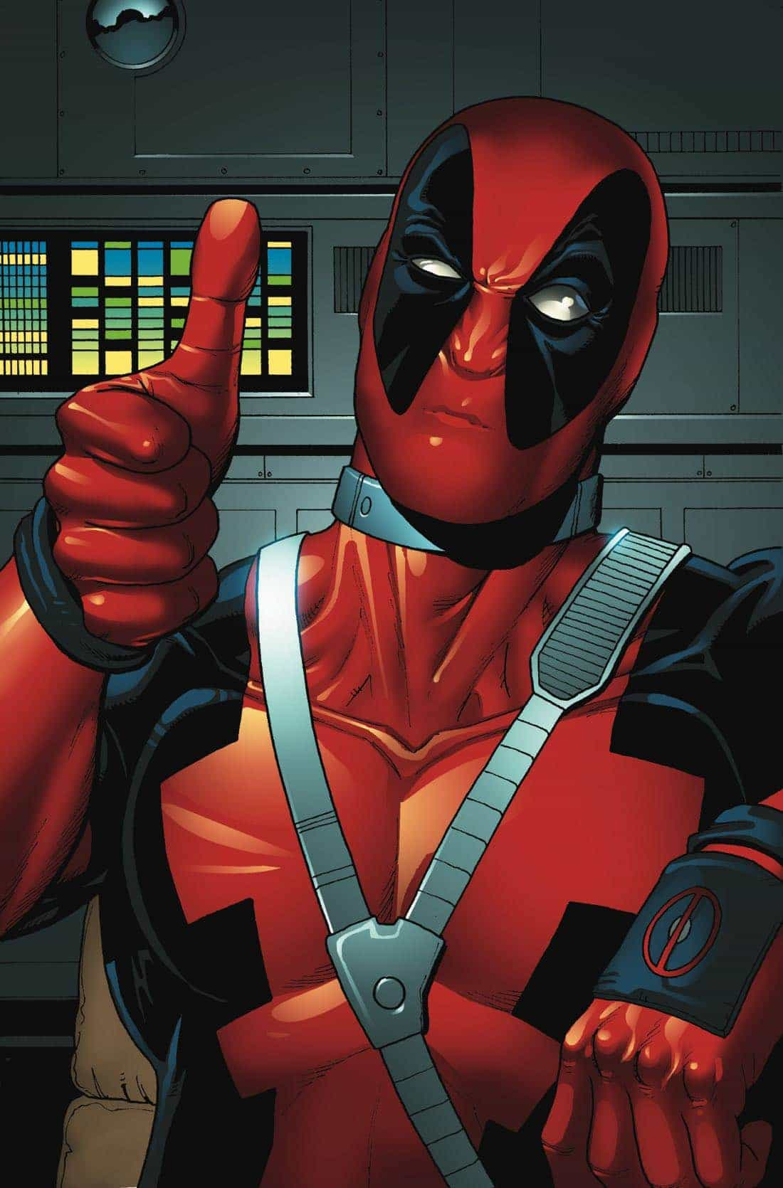 deadpoolcomicart