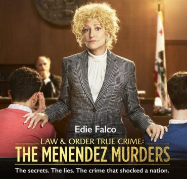 """LAW & ORDER TRUE CRIME: THE MENENDEZ MURDERS -- Pictured: """"Good Girls"""" Key Art-- (Photo by: NBCUniversal)"""
