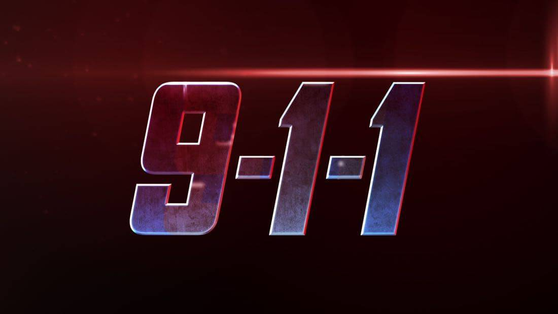911-Fox-TV-Series
