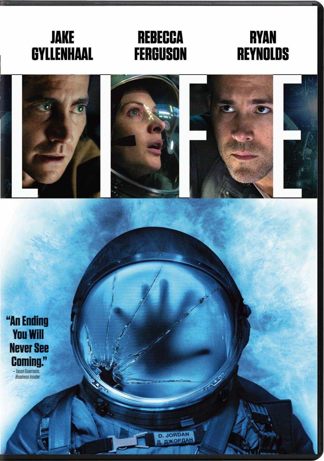LIFE_2017_DVD Cover