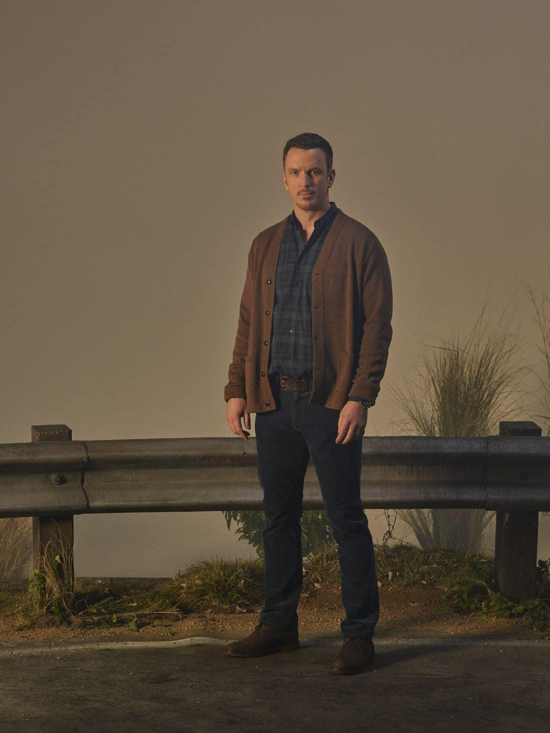 Ten Days In The Valley New ABC TV Series 15