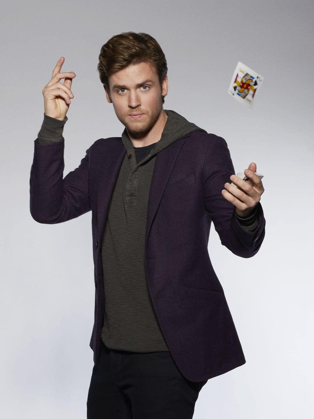 Deception New ABC TV Series 3