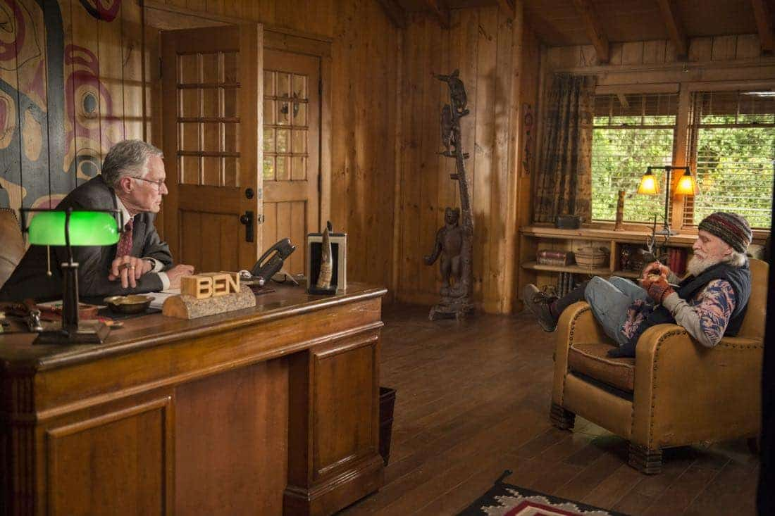 Twin Peaks 2017 Part 1 15