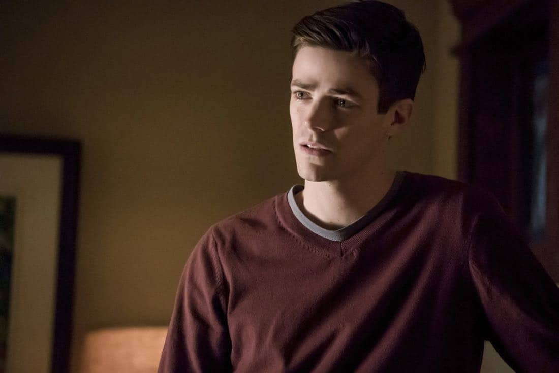 The Flash Season 3 Episode 23 Finish Line 09