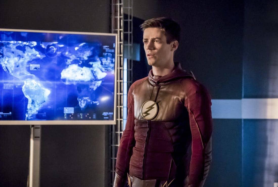 The Flash Season 3 Episode 23 Finish Line 11