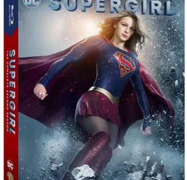Supergirl-Season-2-Bluray