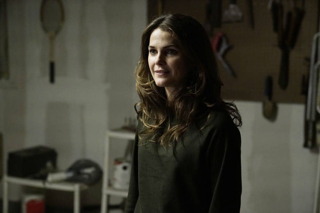 THE AMERICANS Season 5 Episode 13 The Soviet Division 3