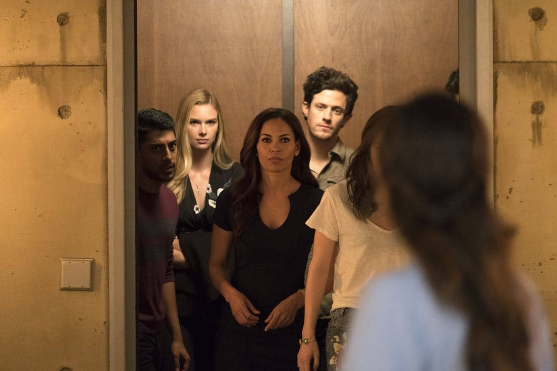 Stitchers Season 3 Episode 1 14