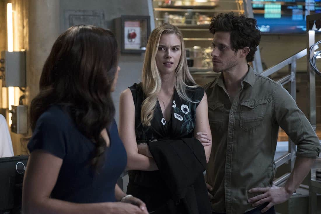 Stitchers Season 3 Episode 1 15