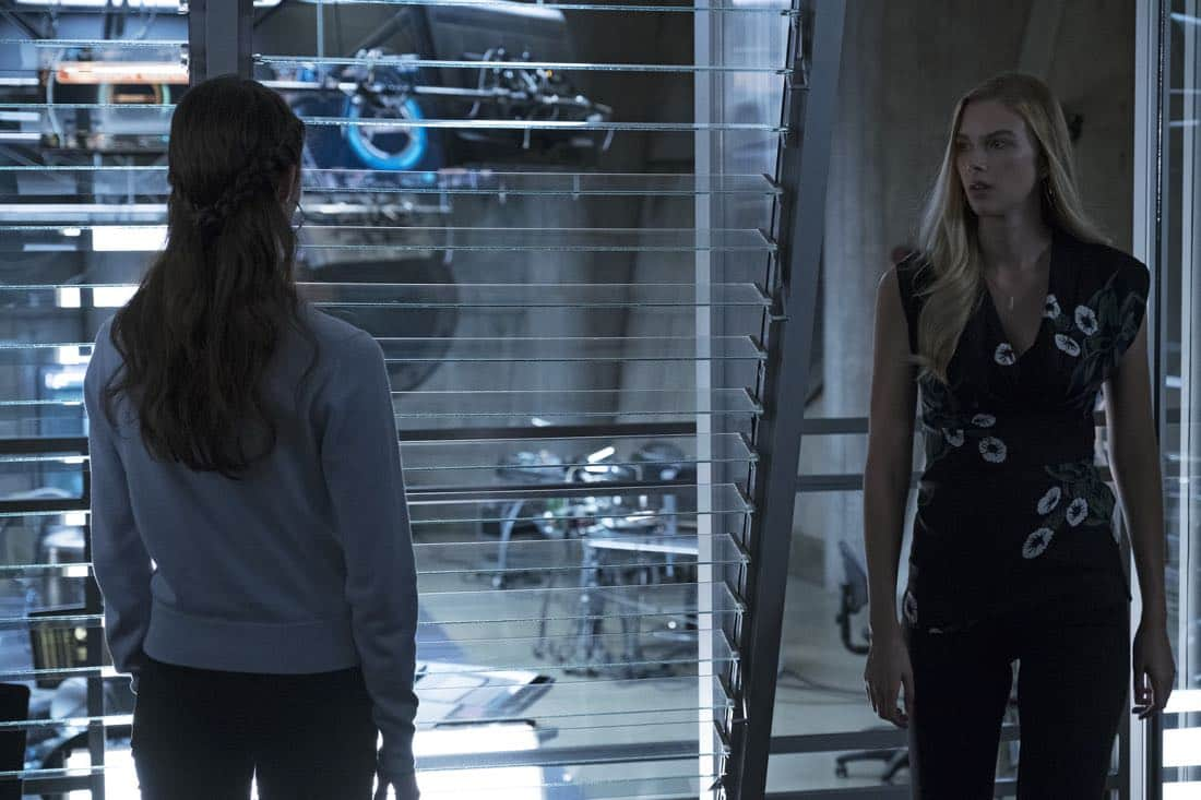 Stitchers Season 3 Episode 1 06