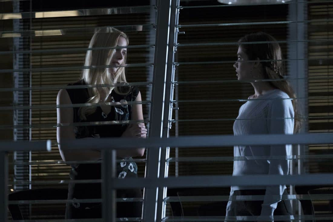 Stitchers Season 3 Episode 1 09