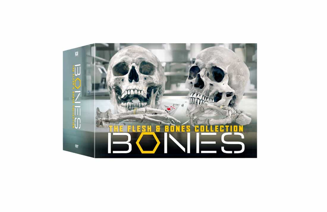 BONES THE FLESH BONES Collection