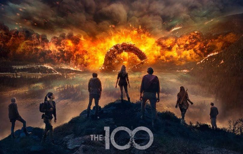 100 season 4