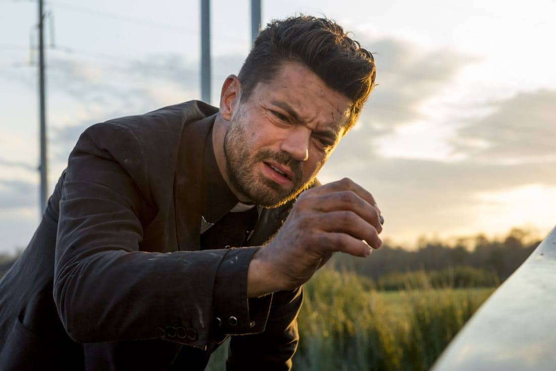 PREACHER Season 2 Episode 1 On the Road 09