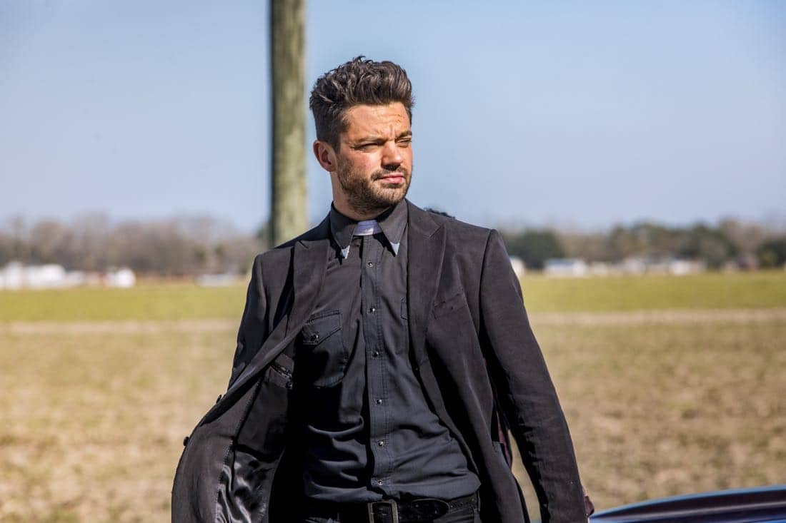 PREACHER Season 2 Episode 1 On the Road 02