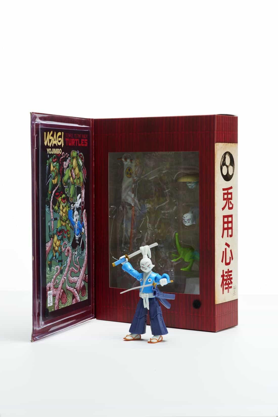Playmates_Samurai_Rabbit_Usagi_Yojimbo