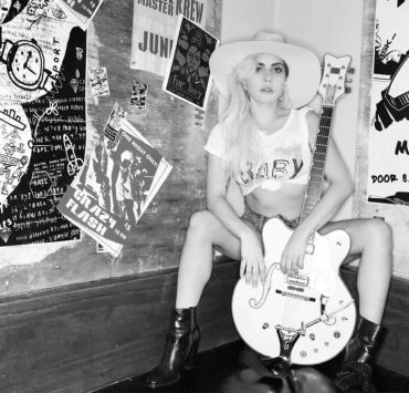 Bud Light Lady Gaga