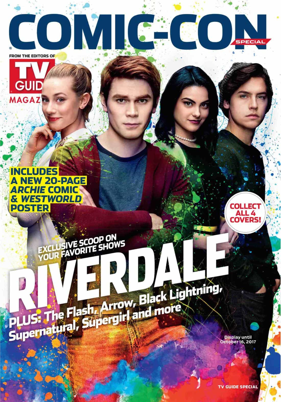 Riverdale-TVGM-cover