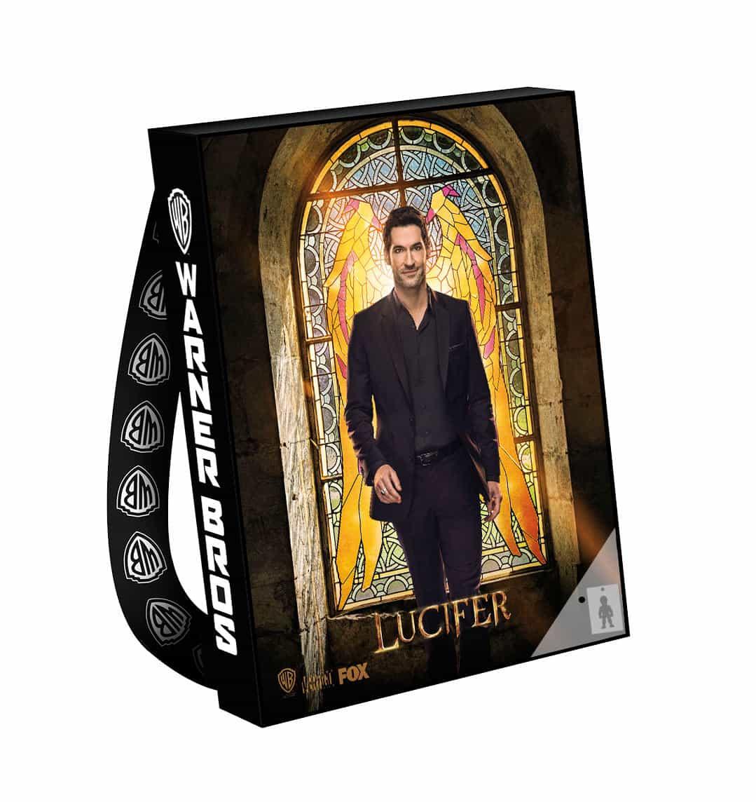 SDCC17 Bag Lucifer