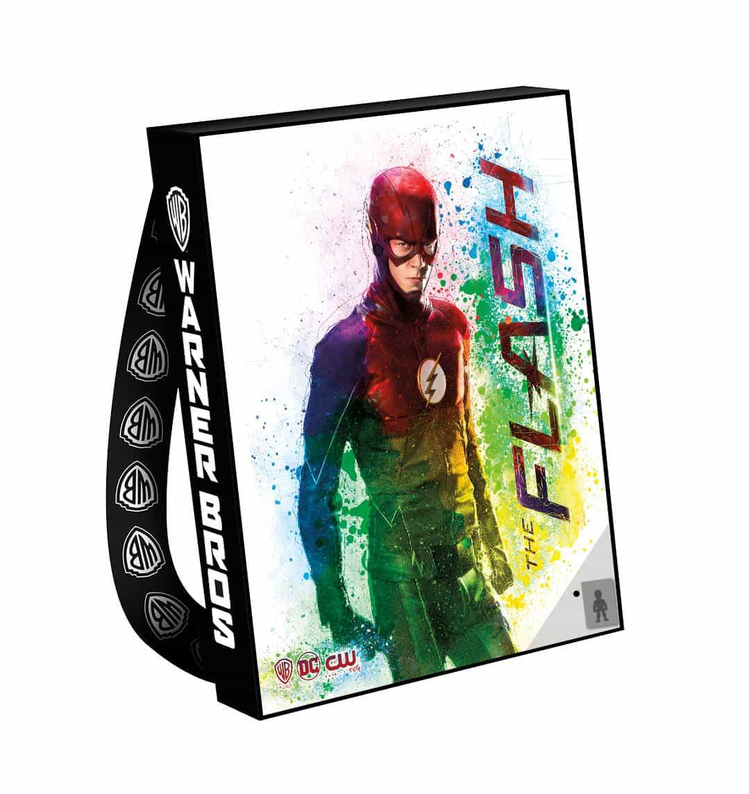 SDCC17 Bag Flash The