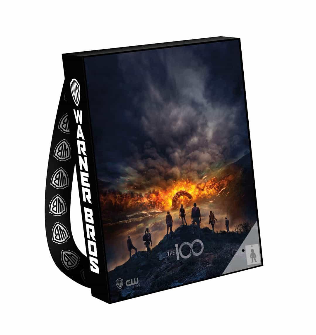 SDCC17 Bag 100 The